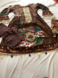 Sanoor Inspired EID Design RME119