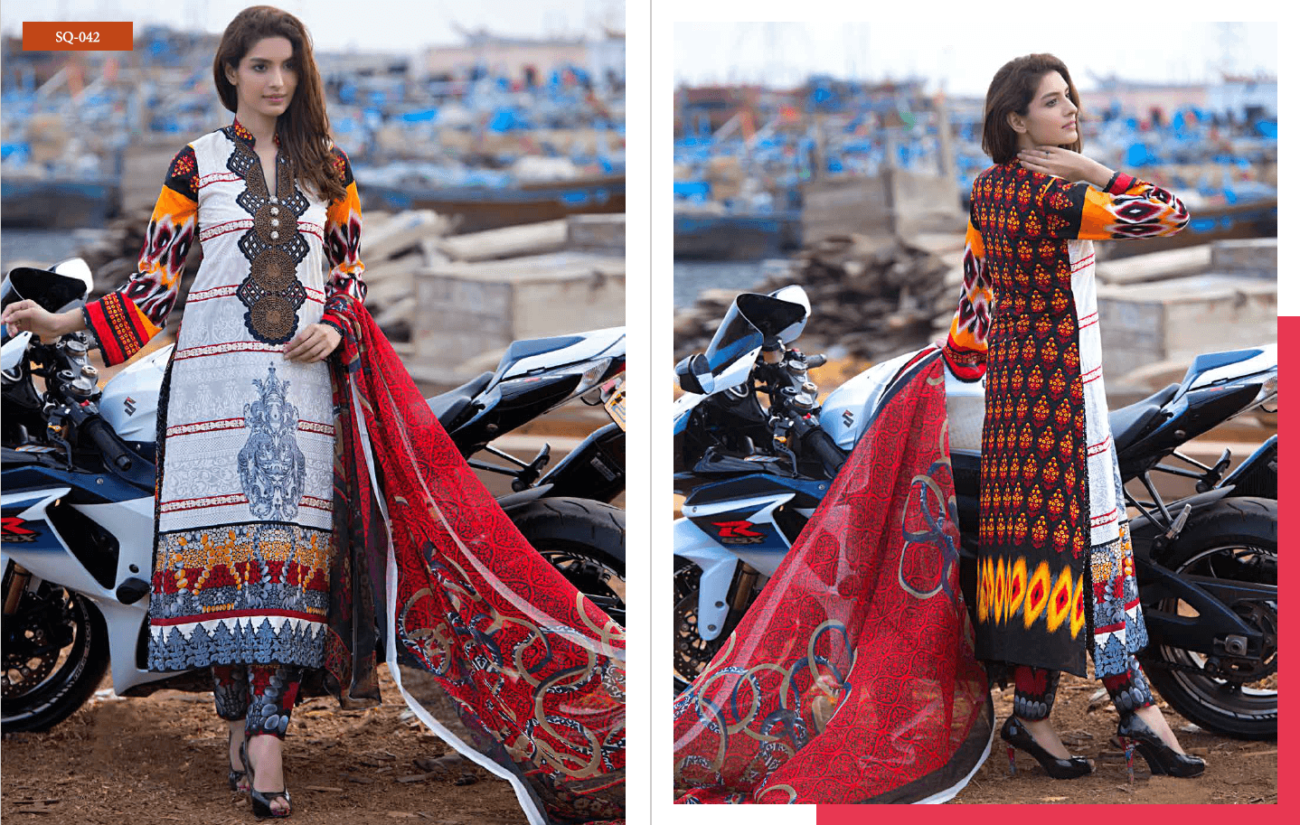Instyle Design SQ042 - Asian Suits Online