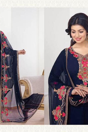 Ayesha Takia Z - Colour Magic Designs 13202