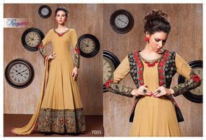 Rang Sutra Glamour Design 7005
