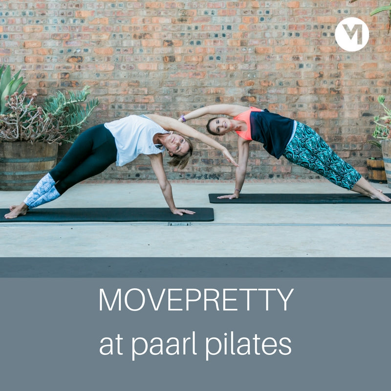 q&a with the ladies from paarl pilates