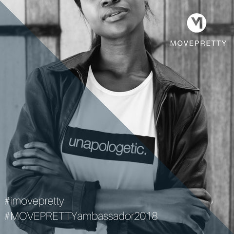 athleisure activewear movepretty proudlysouthafrican leisure unapologetic classy active pretty movement