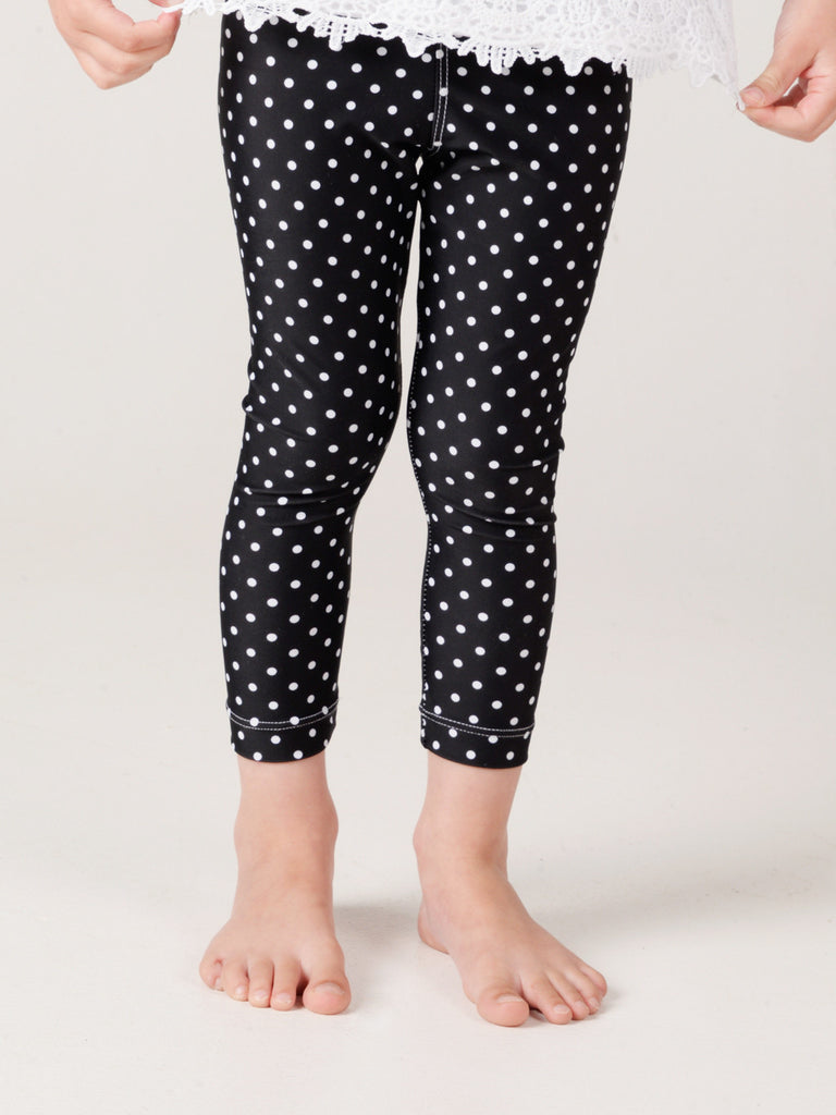 LITTLE MS MINI LEGGINGS