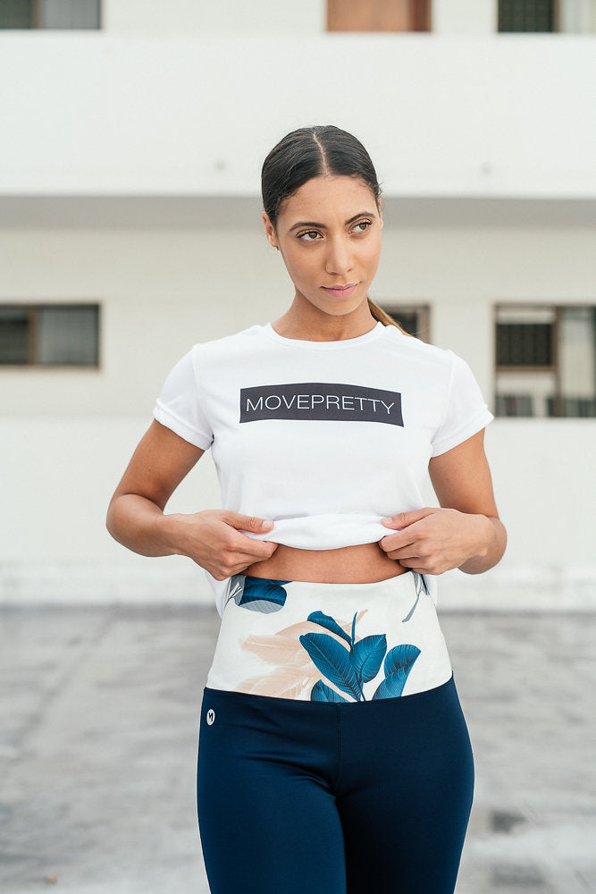 THE TRAINING T | MOVEPRETTY
