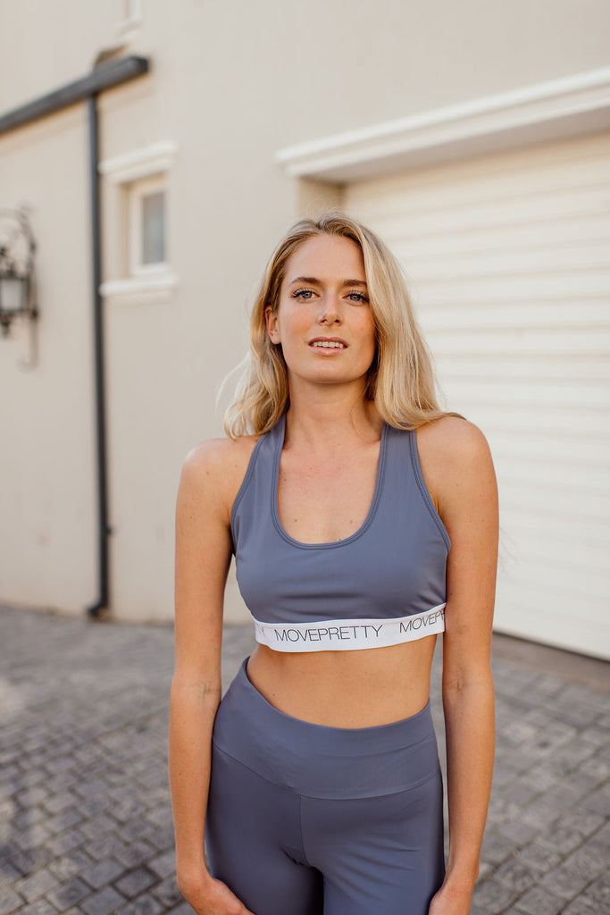 CALM CONFIDENCE CROP