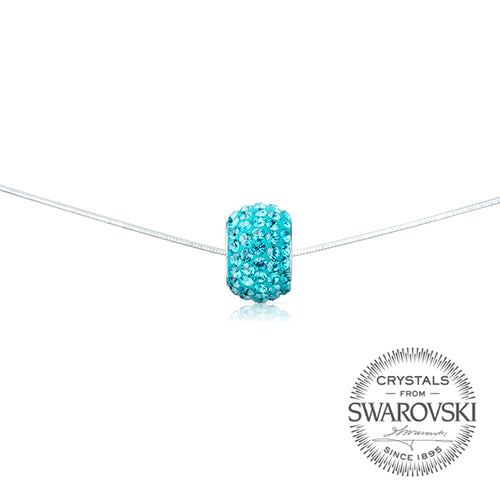 Birthstone Necklace - DEC