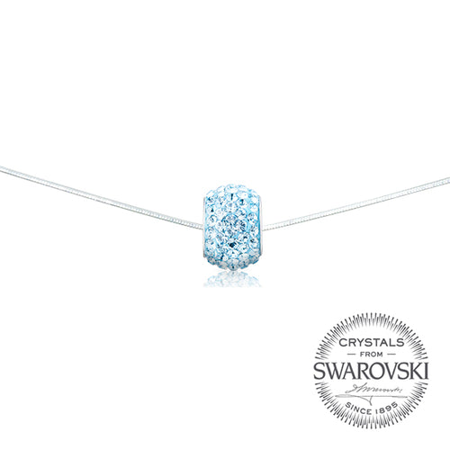 Birthstone Necklace - MARCH