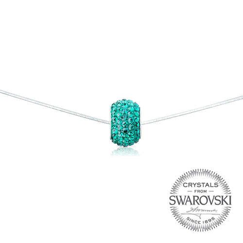 Birthstone Necklace - MAY