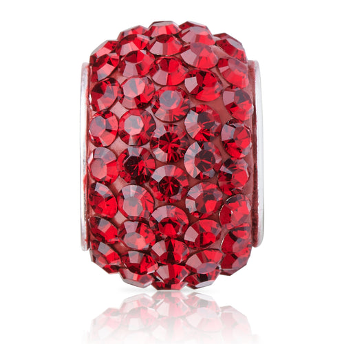 1105 | Sparklies® - Siam Red (JAN)