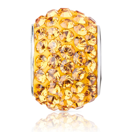 1107 | Sparklies® - Golden Topaz (NOV)