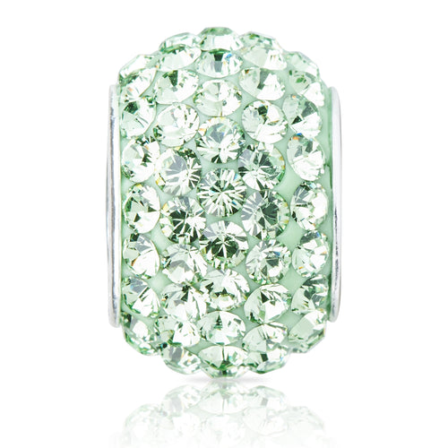 1111 | Sparklies® - Green Peridot (AUG)