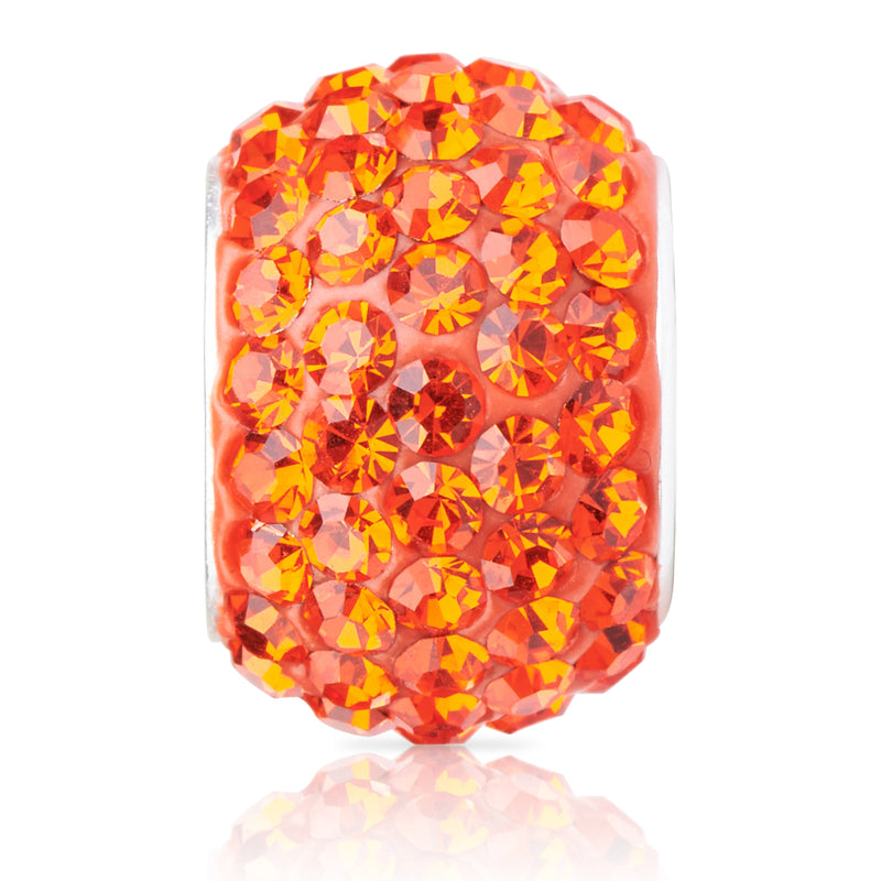 1112 | Sparklies® - Orange Hyacinth