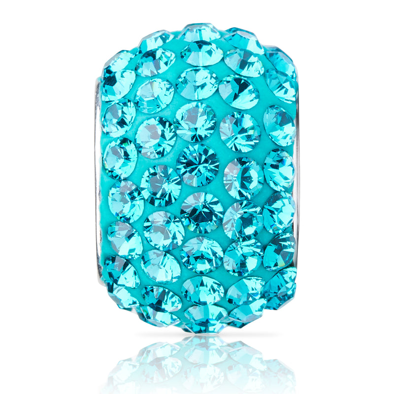 1114 | Sparklies® - Teal Zircon (DEC)