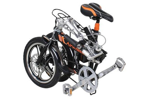 AirWheel R5 folding bike