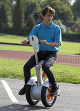 Airwheel A3 seated mobility scooter
