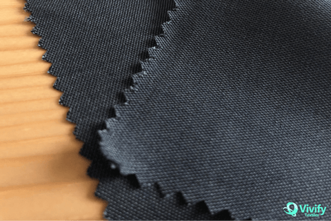 Recycled Polyester Dobby Twill - Vivify Textiles