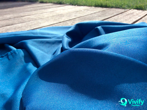 Recycled Polyester Pongee 190T - Vivify Textiles