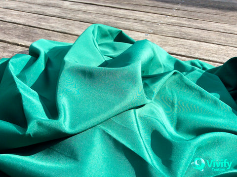 Recycled Polyester Pongee 240T - Vivify Textiles
