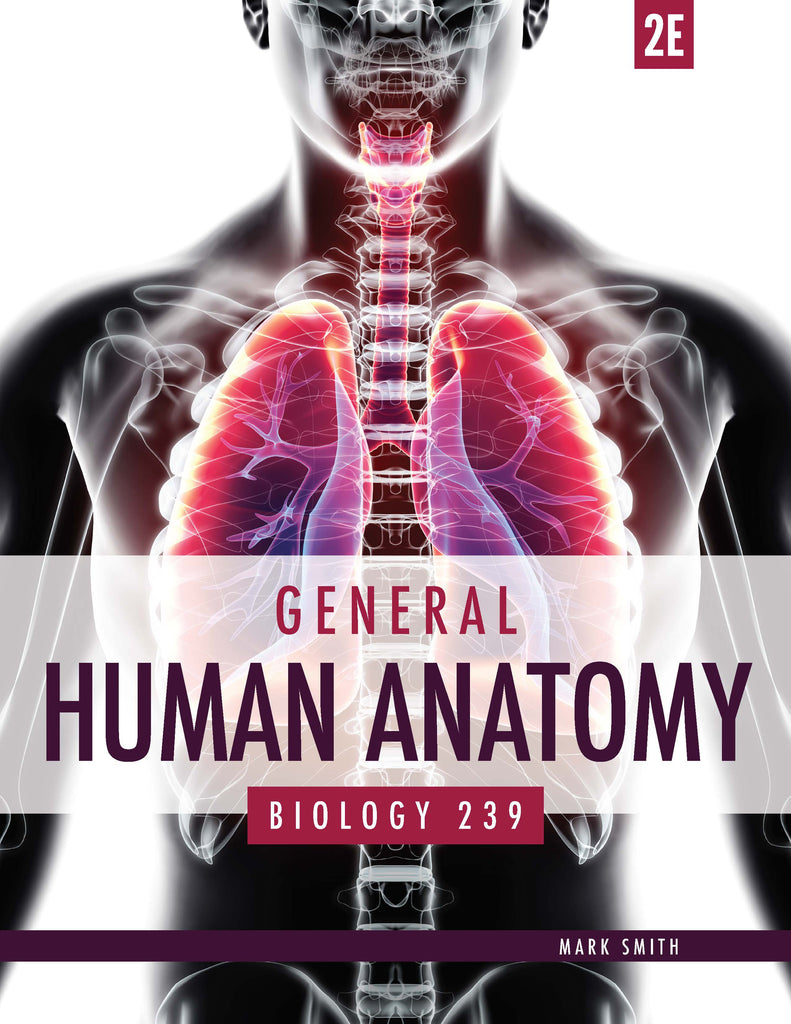 BIO 239: Human Anatomy Lab Manual, 2E – Santiago Canyon College (Top Hat Bundle - Fall)