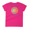 BSL Artist Collection- Live & Love Astrology Tee