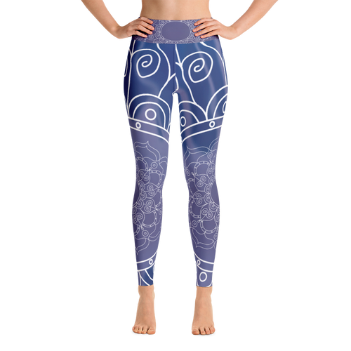 Believe Yoga Leggings