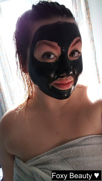 Everybody is trying our Black Mask