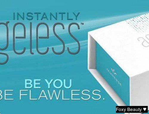 Instantly Ageless – An Anti Aging Product That Actually Works.