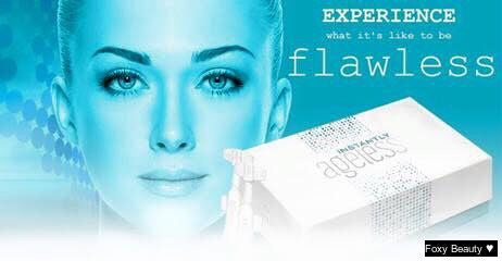 #InstantlyAgeless #botox #lookperfect #lookflawless #beauty