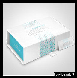 Who needs Botox if you can use Instantly Ageless
