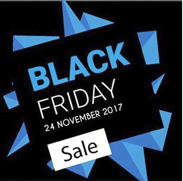 Where To Shop in South Africa This Black Friday (2017)