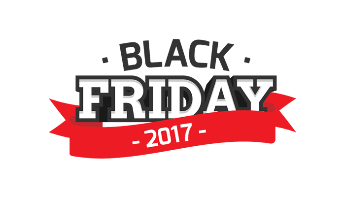 Black Friday Sale 2017 South Africa
