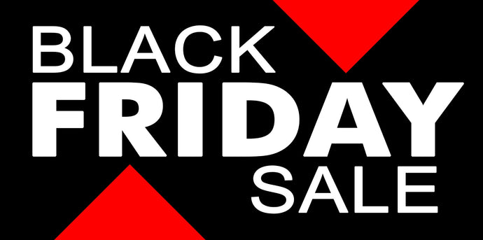 Where To Shop In South Africa This Black Friday 2019