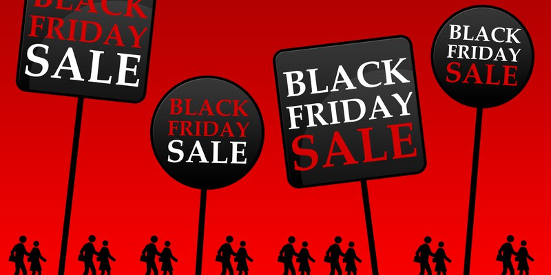 Black Friday Specials South Africa