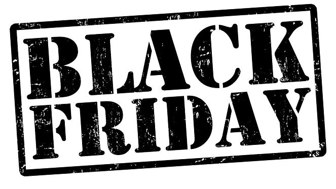 BLACK FRIDAY DEALS SOUTH AFRICA 2019