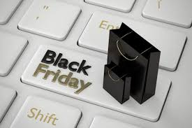 Black Friday Online