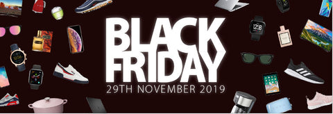 Black Friday Sale South Africa 2019