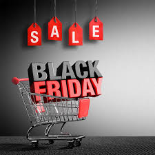 Black Friday Sales South Africa