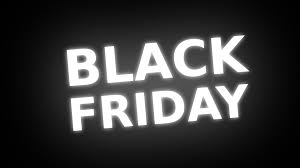 Black Friday South Africa