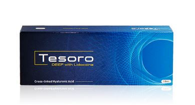 Tesoro Deep with Lido Filler Buy Online