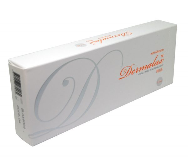 Dermalax Plus Filler Buy online
