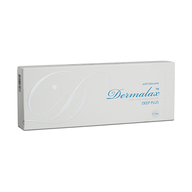 Dermalax Deep Plus Filler