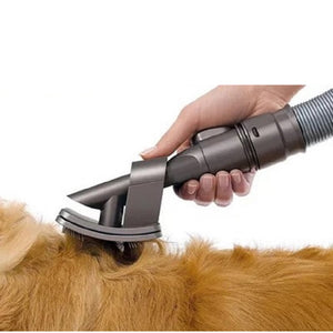 Dog Pet Brush Comb Grooming Vacuum Tool