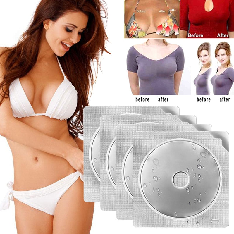 Anti-Sagging Upright Breast Lifter