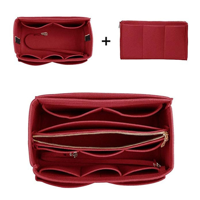 Purse Bag Organizer a2 / 34X18X17CM