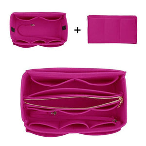 Purse Bag Organizer a4 / 34X18X17CM