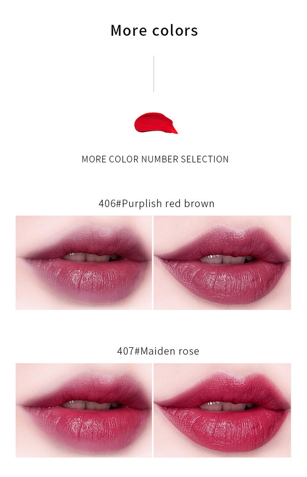 Bullion Matte Waterproof Lipstick