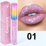 Liquid Crystal Glow Lip Gloss