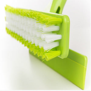 Home Bathroom Stretchable Tiles Brush