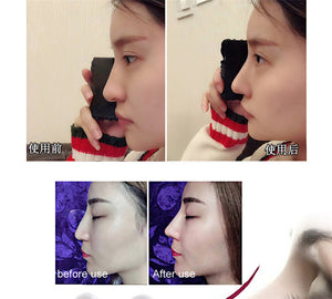 Nose Clip Face Elevated device
