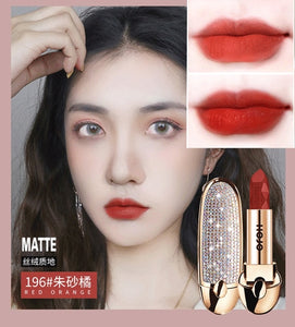 Jewel Long Lasting Mirror Lipstick 196gold
